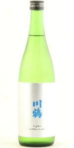 ☆【日本酒/夏酒】川鶴(かわつる)light純米吟醸720ml