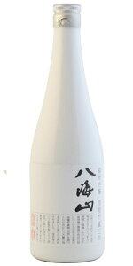 ☆【日本酒】八海山(はっかいさん)純米吟醸雪室貯蔵三年720ml