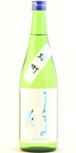 ☆【日本酒】まんさくの花雄町55純米吟醸生詰原酒720ml