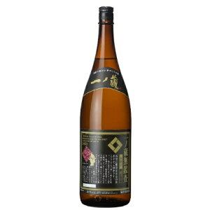 ○【日本酒】一の蔵無鑑査超辛口1800ml