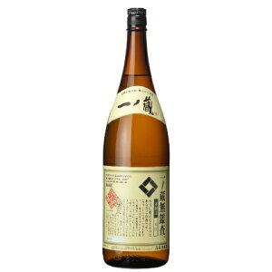 ○【日本酒】一の蔵無鑑査辛口1800ml