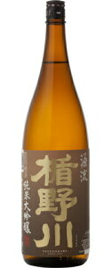 ☆【日本酒ひやおろし】楯野川(たてのかわ)純米大吟醸源流冷卸1800ml※クール便発送