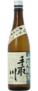 ☆【日本酒/ひやおろし】手取川(てどりがわ)山廃純米酒ひやおろし無濾過生詰720ml※クール便発送
