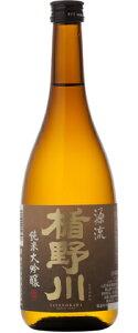 ☆【日本酒ひやおろし】楯野川(たてのかわ)純米大吟醸源流冷卸720ml※クール便発送