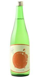 ☆【日本酒/ひやおろし】穏(おだやか)純米吟醸ひやおろし720ml※クール便発送