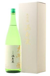 ○【日本酒】満寿泉大吟醸1800ml