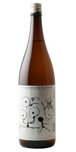 ☆【日本酒】諏訪泉(すわいずみ)純米吟醸満天星1800ml