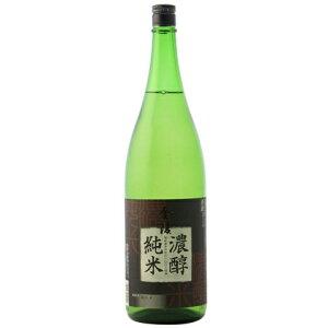 ☆【日本酒/オススメ燗酒】金陵(きんりょう)濃醇純米1800ml