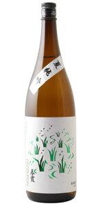 ☆【日本酒/夏酒】春霞(はるかすみ)田んぼラベル夏純吟1800ml