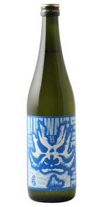 ☆【日本酒/夏酒】百十郎(ひゃくじゅうろう)純米吟醸青波BlueWave720ml