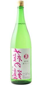 ☆【日本酒】萩の鶴(はぎのつる)普通酒裏ブレンド火入れ1800ml※クール便発送