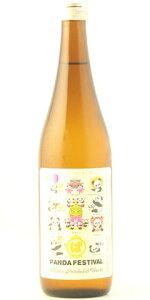 ☆【日本酒ひやおろし】たけのその辛口生もと純米酒ぱんだ祭り720ml
