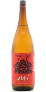 ☆【日本酒】AKABU(赤武)吟醸熟成生酒1800ml※クール便発送