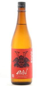 ☆【日本酒】AKABU(赤武)吟醸熟成生酒720ml※クール便発送
