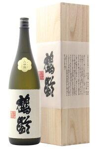 ☆・【日本酒】鶴齢(かくれい)純米大吟醸東条山田錦37%1800ml※クール便発送