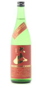 ☆【日本酒/ひやおろし】大山(おおやま)特別純米ひやおろし酒の勝鬨別誂え720ml