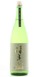 ☆【日本酒】津島屋(つしまや)純米酒播州産山田錦H25BY1800ml※クール便発送