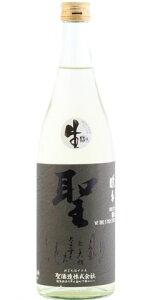 ☆【日本酒】聖(ひじり)純米吟醸生酒渡舟50720ml※クール便発送