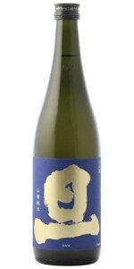 ☆【日本酒】旦(だん)山廃純米火入れ720ml