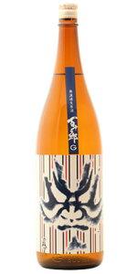 ☆【日本酒】百十郎(ひゃくじゅうろう)純米吟醸無濾過生原酒G1800ml※クール便発送