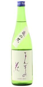 ☆【日本酒】まんさくの花純米吟醸「巡米吟醸」亀の尾編720ml