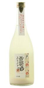 ☆【日本酒】龍勢(りゅうせい)純米吟醸活濁酒(にごり生原酒)720ml※クール便発送