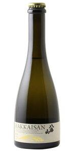 ☆【日本酒/発泡清酒】八海山(はっかいさん)瓶内二次発酵酒あわ360ml