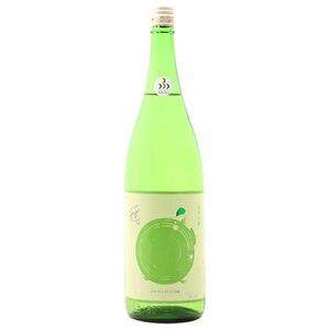 ☆【日本酒】穏(おだやか)純米吟醸1800ml