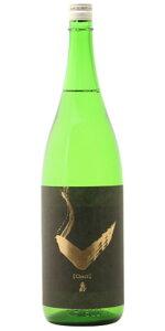 ☆【日本酒】亀齢(きれい)[Check]金特別純米無濾過生原酒27BY1800ml※クール便発送