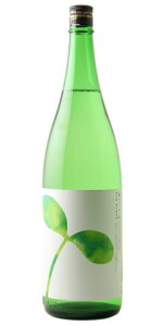 ☆【日本酒/春酒】杜の蔵(もりのくら)春の純米酒1800ml
