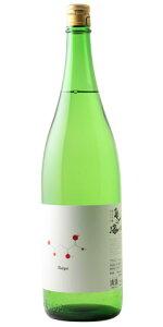 ☆【日本酒】亀の海(かめのうみ)純米吟醸マリック1800ml