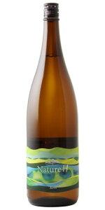 ☆【日本酒】楯野川(たてのかわ)純米大吟醸Nature-HBarrel(ナチュルフバレル)1800ml※クール便発送