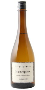 ☆【日本酒】笑四季(えみしき)純米大吟醸Masterpiece(マスターピース)2017720ml※クール便発送