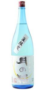 ☆【日本酒/夏酒】月の輪(つきのわ)夏限定旨辛純米火入れ1800ml