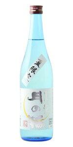 ☆【日本酒/夏酒】月の輪(つきのわ)夏限定旨辛純米火入れ720ml
