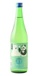 ☆【日本酒】たけのその純米吟醸強敵と書いて友と読むゆびずもう720ml