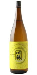 ☆【日本酒】川鶴(かわつる)純米吟醸原酒Advance〜進化〜1800ml