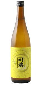 ☆【日本酒】川鶴(かわつる)純米吟醸原酒Advance〜進化〜720ml
