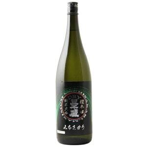 ☆【日本酒】三千盛(みちざかり)純米大吟醸超辛口DRY1800ml