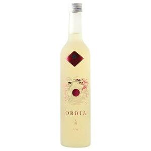 ☆【日本酒】木戸泉(きどいずみ)ORBIASOL500ml