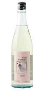 ☆【日本酒】いづみ橋夏ヤゴMOMO13(THIRTEEN)純米酒生もと仕込720ml