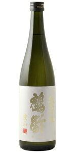 ☆【日本酒】鶴齢(かくれい)純米吟醸愛山雪室貯蔵720ml