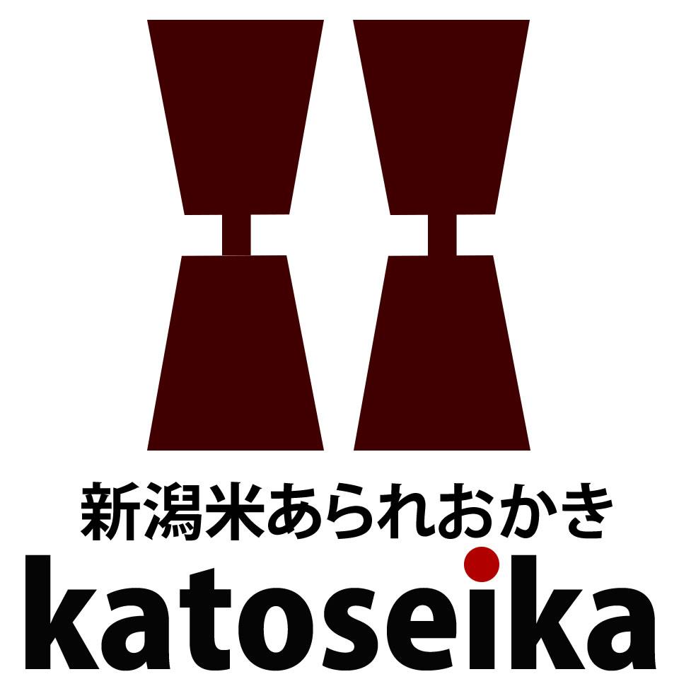 新潟米あられおかき 加藤製菓