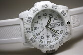 LUMINOX ルミノックス ホワイトアウト腕時計