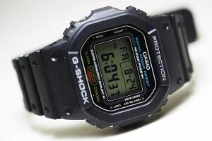 超ロングセラー!CASIO【カシオ】G-SHOCKスピードモデル【DW-5600E-1】腕時計/スピードモデル/送料無料/国内正規流通モデル