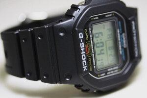 CASIOカシオG-SHOCKスピードモデルDW-5600E-1腕時計スピードモデル国内正規流通モデルメーカー希望小売価格12,100円