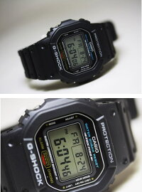 超ロングセラー!CASIO【カシオ】G-SHOCKスピードモデル【DW-5600E-1】腕時計/スピードモデル