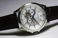日本製CITIZEN【シチズン】オープンハート自動巻き腕時計/MadeinJAPAN/Cal.4197/日本国内正規モデル
