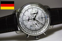 ZEPPELINツェッペリン腕時計クロノグラフ76801