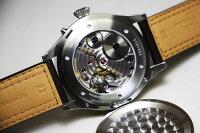 BALLWATCH【ボール・ウォッチ】エンジニアマスターIIオフィサー手巻き腕時計/ミリタリーウォッチ/並行輸入